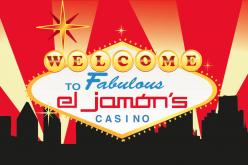 Cartel El Jamon
