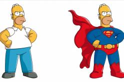 Los Simpsons JL (En Progreso)